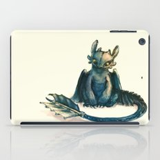 Toothless iPad Case