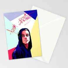 F.Society Stationery Cards
