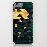 wytyrfyre iPhone 6 Slim Case