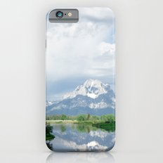 MORNING GRAND iPhone 6 Slim Case
