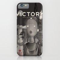 Propaganda Series 9 iPhone 6 Slim Case