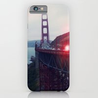 iPhone & iPod Case featuring Frisco by Anna Andretta