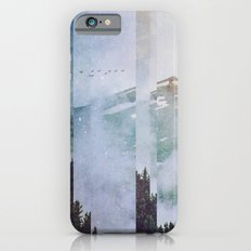 Fractions A38 iPhone 6 Slim Case