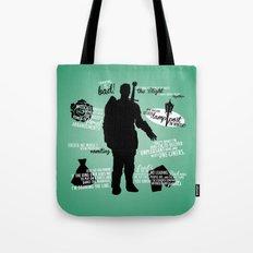 Dragon Age - Alistair Tote Bag