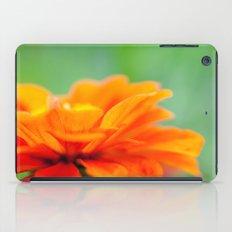 Summer Bloom iPad Case
