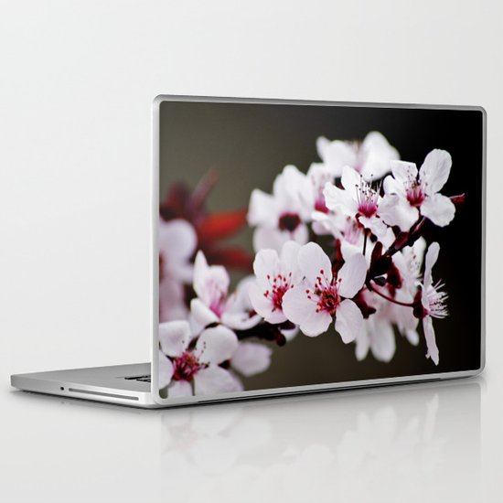 Signs of Spring 2 Laptop & iPad Skin