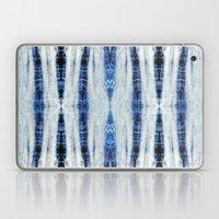 Nori Blue Laptop & iPad Skin