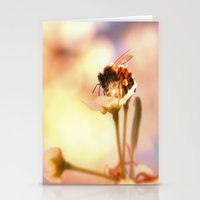 Honey Herder Stationery Cards