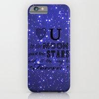 Love You iPhone 6 Slim Case