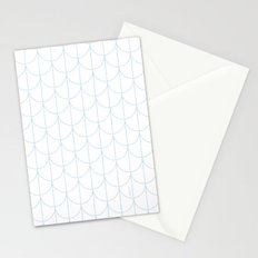 Water Ripples by Friztin Stationery Cards