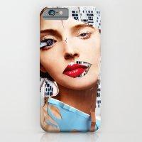 Make Me Beautiful   Coll… iPhone 6 Slim Case