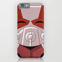iPhone & iPod Case featuring Dorbzart: Ant by AWOwens
