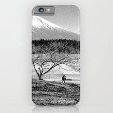 mt fuji iPhone 6s Slim Case