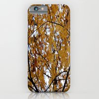 A Change of Seasons  iPhone 6 Slim Case