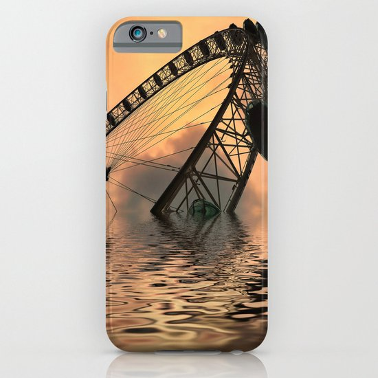 Disaster iPhone & iPod Case