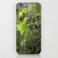 Tears of Waterfall iPhone 6 Slim Case