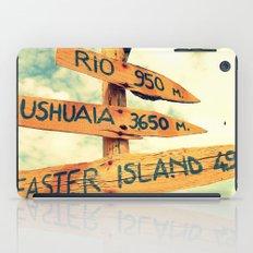 Rio 950 m. iPad Case