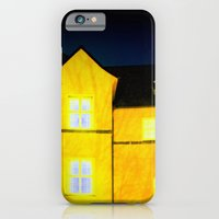 One cold night in Bergen 01 iPhone 6 Slim Case