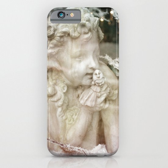 Cherub iPhone & iPod Case