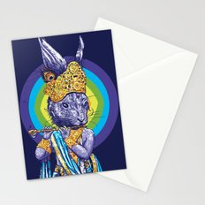 A Living Fable Stationery Cards