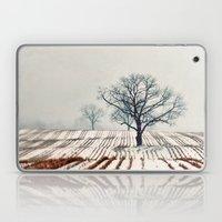 Winter Farm Laptop & iPad Skin