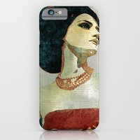 iPhone & iPod Case featuring Hard to Be Me by ARJr