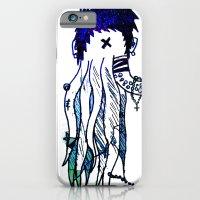 Tentacle X iPhone 6 Slim Case