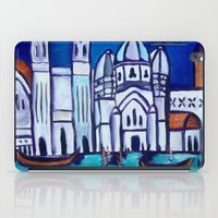 Venice iPad Case