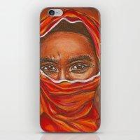 islam style! iPhone & iPod Skin