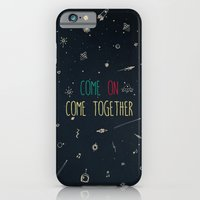 2. come together iPhone 6 Slim Case