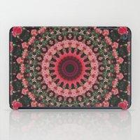 Spiritual Rhythm Mandala iPad Case