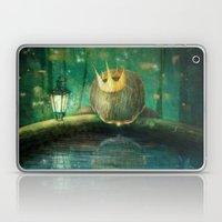 Crown Prince Laptop & iPad Skin