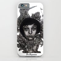 Nature By Davy Wong iPhone 6 Slim Case