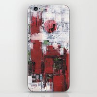 Abstract 2014/11/08 iPhone & iPod Skin