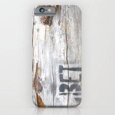 BET Slim Case iPhone 6s