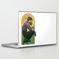 science Laptop & iPad Skins featuring Science by Kahahuna