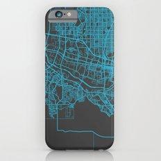 Albuquerque map Slim Case iPhone 6s