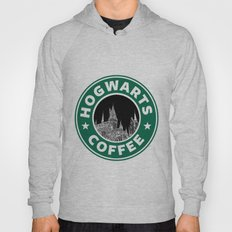 Hogwarts Coffee Hoody
