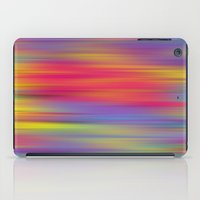 All The Colors  iPad Case