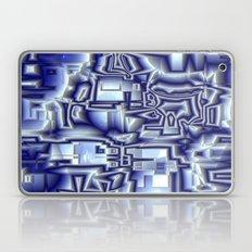 Reflective Illusion 01 Laptop & iPad Skin