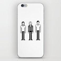 Nirvana iPhone & iPod Skin