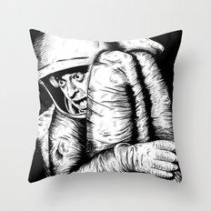 Infinite Improbability Drive Throw Pillow