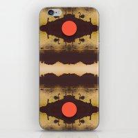 Swaming iPhone & iPod Skin
