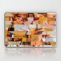 Yo Mama's a Real Estate Agent (Provenance Series) Laptop & iPad Skin