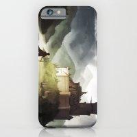 Lakeside iPhone 6 Slim Case