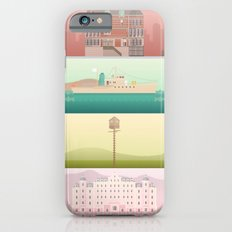 A Wes Anderson Collection Slim Case iPhone 6s