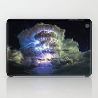 Music of the Spheres VI iPad Case