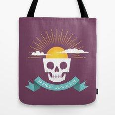 Rise Again Tote Bag