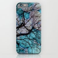 iPhone & iPod Case featuring Wisdom Veins by Notsniw