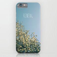 Renew Slim Case iPhone 6s